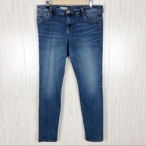KUT From The Kloth | Toothpick Skinny Jeans